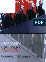 Biografia do Kraftwerk