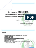 Sesion Iso 9001 2parte