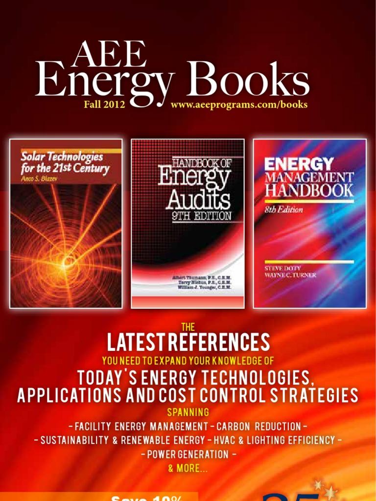 Fall 2012 aee book catalog solar energy gas compressor fandeluxe Image collections