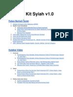 Combat Kit Syiah
