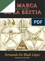 La Marca de La Bestia, El Libro!