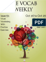 The Vocab Weekly_Issue _51