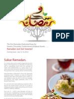 Sukar Ramadan Presentation