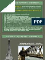 CAP. 1-ELEMENTE DE CONSTRUCŢII METALICE-INTRODUCERE