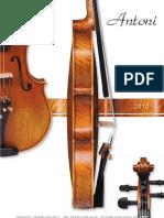 Antoni+Orchestral String 2010