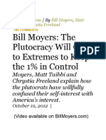 Bill Moyers- The Plutocracy Will Go to Extremes to Keep the 1% in Control.cwk (WP)