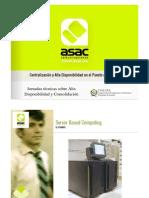 ASAC-SBC