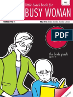 Every Busy Woman - Fall 2012