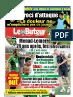 LE BUTEUR PDF du 23//10/2012