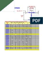 Programa Perfiles Estructurales SteelBook