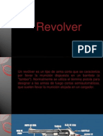Presentacion Del Revolver