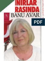 Banu Avar - Sınırlar Arasında