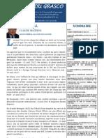 Revue Numero Special Corruption Septembre 2012