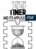 555 Timer and Its Applications