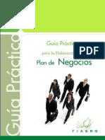 Guía Práctica para la Elaboración de Planes de Negocio