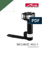 Metz Flash 45CL1