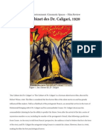 Caligari Review
