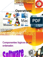 Sistema Operativo Sesion01