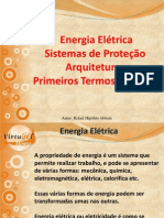 Aula 2 - Energia Elétrica