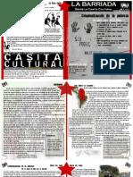 La Barriada - Octubre 2012-1