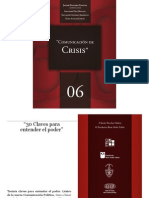 30 Claves 06 - Comunicación de Crisis