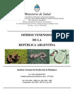 Ofidios Venenosos de La Argentina2
