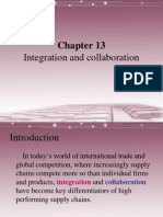 120GLM-Integration and Collaboration