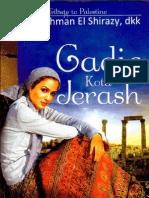 Gadis Kota Jerash