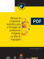 manual de linguística maia
