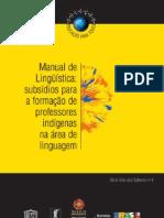manual de linguística maia