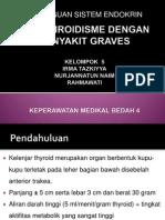 Hipertiroidisme Dengan Penyakit Graves