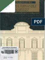 Enrique Fernandez Martinez