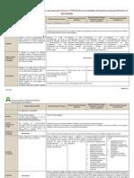 Quadro Comparativo EP Portaria 92-2011 Alterada Pela 309-2012 e Passaportes Emprego
