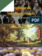 7 exigências da Nova Evangelização