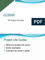 CC5001 Week 3 Conceptualisation