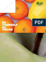 Vegan Booklet