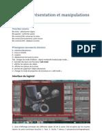 Tp Modelisation Et Texturage