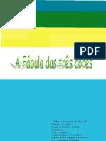 A Fabula Das Cores