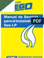 Manual de Servicio Rego 1