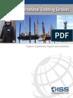 International Snubbing Services Brochure