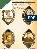 Revista Portal Sanfelipeño. N°1, Año I, Dic.2011. San Felipe, una visión periodística, siglos XIX y XX. (2011)