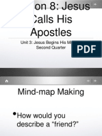 Lesson 8-Calling of Apostles Copy