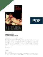 Moravia Alberto - Contos cos