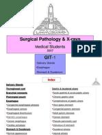 GIT1 Surgical Pathology & X-Rays