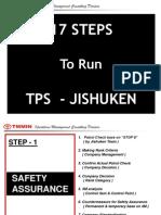 17 Step TPS Jisuken