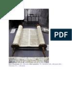 Torah Pic
