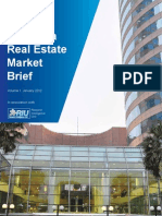 Sri Lanka Real Estate Market Brief Jan 2012 (Softcopy)
