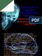Captura de La Variable Electrica Del Cerebro