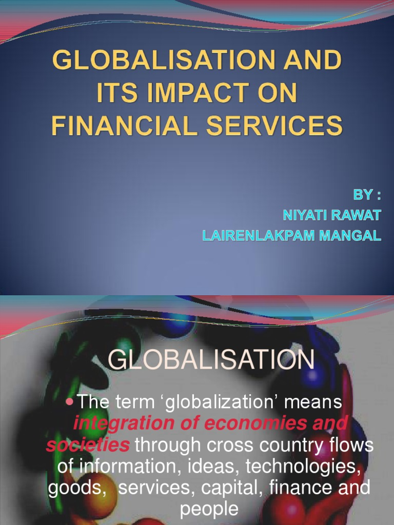 globalization and its impact on caribbean