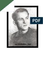 """""""Bolnav de aurora"""" - volum poezii Ion SIUGARIU (SOREANU)"""